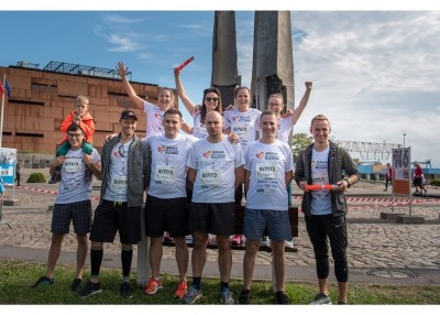 Gdańsk Business Run