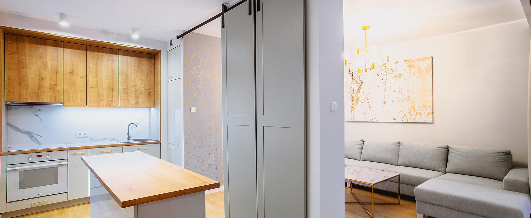 Nowe Mieszkania Na Sprzedaz Na Osiedlu Start Gdansk Kokoszki Inpro